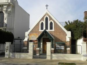 Iglesia Anglicana del Buen Pastor (3)