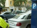 estacionamiento regulado