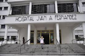 fundacion del hospital fernández