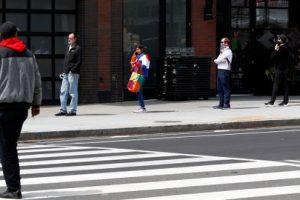 Distanciemiento social obligatorio y preventivo