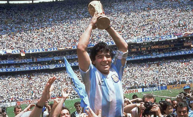 Diego eterno