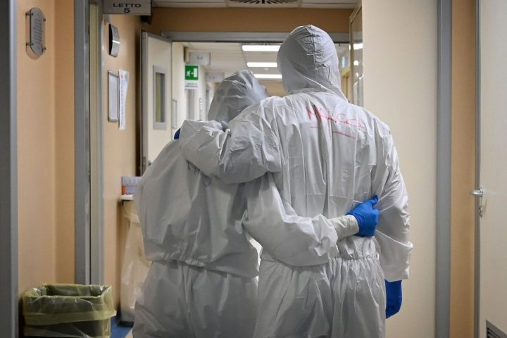 medicos de la Ciudad de Buenos aires y la situacion de pandemia
