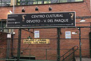 Centros Cultureales
